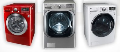 Labor Day Washer and Dryer Sales