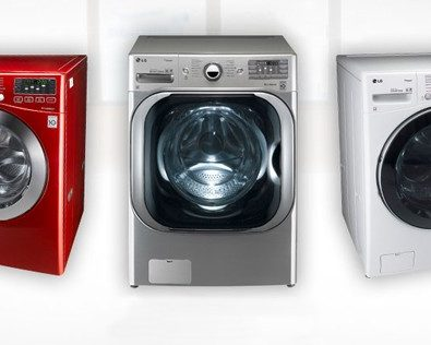 Black Friday Washer and Dryer Sales
