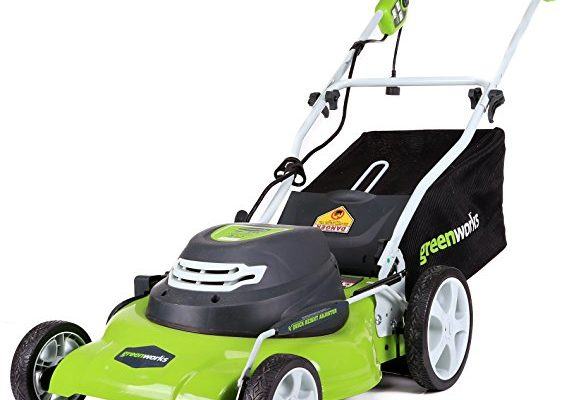 Lawn Mower Labor Day Sales