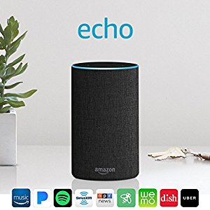 Amazon Echo Devices Labor Day Sales
