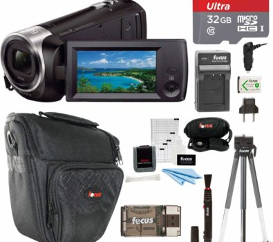 Camcorder Labor Day Deals