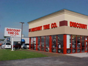 Discount Tires Labor Day Sales 2018