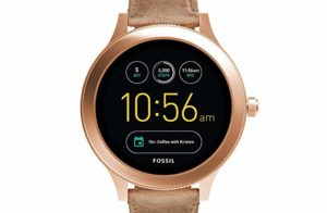 Fossil Smartwatch Labor Day Deals