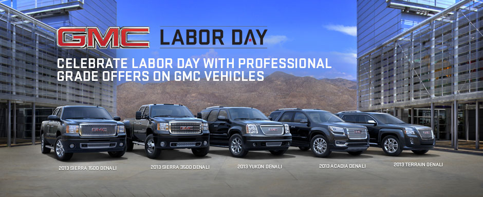 GMC Black Friday Sale & Lease Deals 2021 – 30% OFF SUV