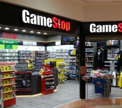 GameStop Labor Day Sales