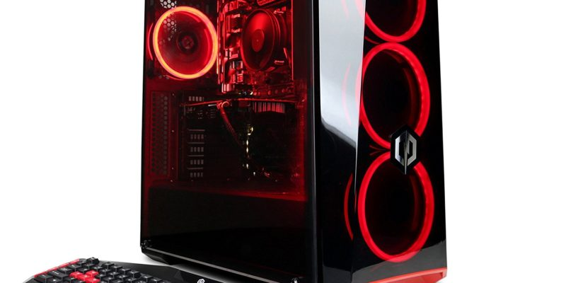 Gaming PC Labor Day Sales