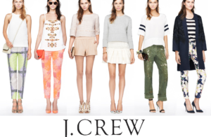 J Crew Labor Day Weekend Sales