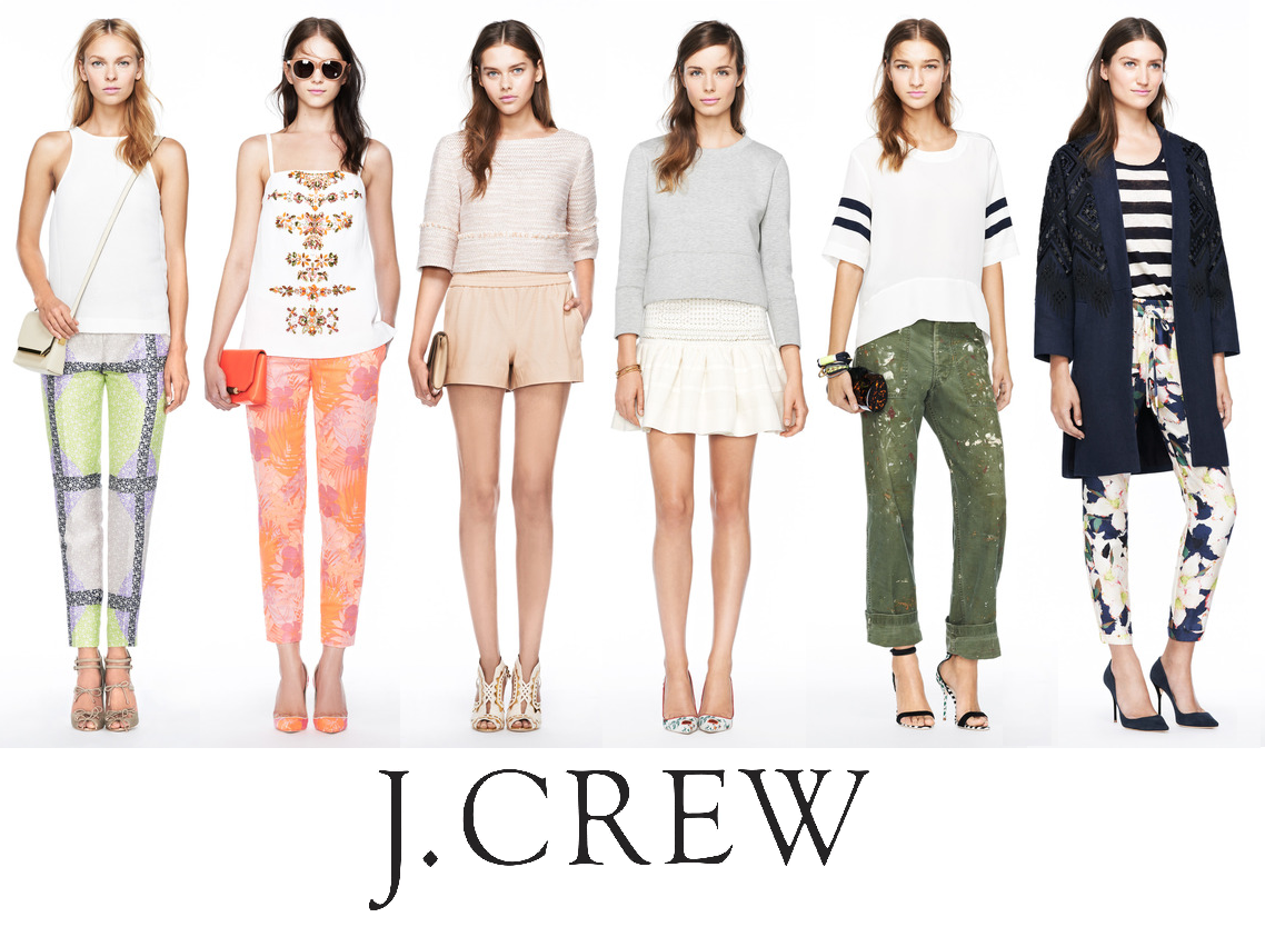 J Crew Black Friday Weekend Sales 2021 – 50% OFF on Shoes