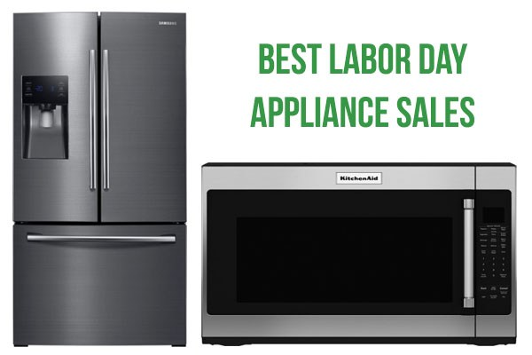 labor day 2018 appliance sales