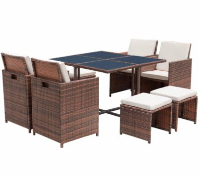 Labor Day Dining Set Sales