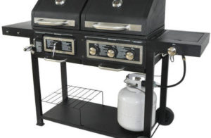 Labor Day Grill Sales