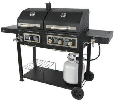 Black Friday Grill Sales
