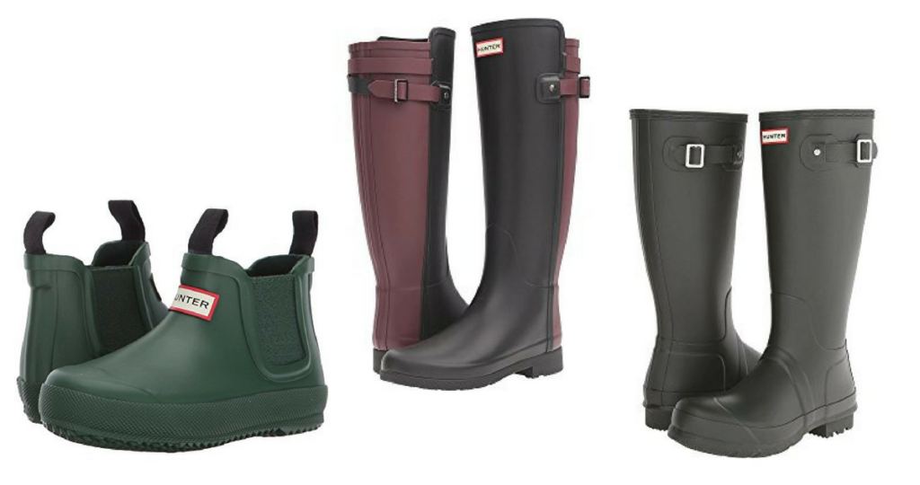15 Best Black Friday Hunter Boots Sales and Deals 2021 – 70% OFF