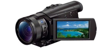 Labor Day Sony Camcorder Deals