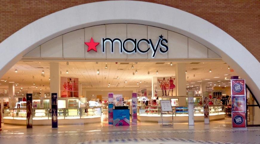Macy's Black Friday Sales 2021 – 60% OFF on Clothes
