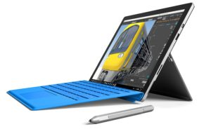 Microsoft Surface Pro 4 Labor Day Deals