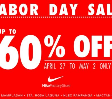 Nike Labor Day Sales 2018