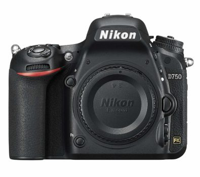 Nikon D750 and D810 Labor Day Sales