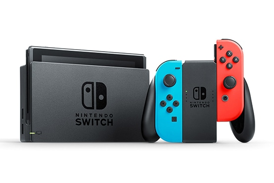 Nintendo Switch Labor Day Sales