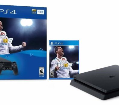 PS4 Labor Day Sales