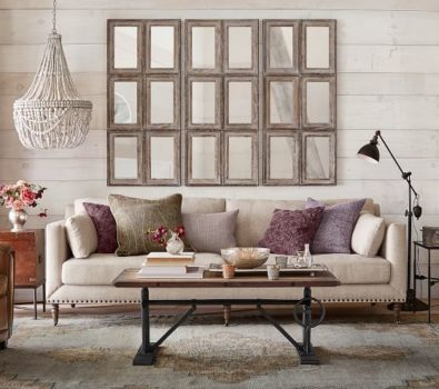 Pottery Barn labor day sales