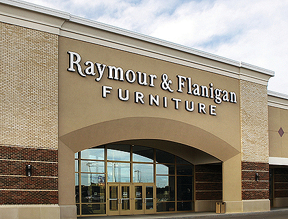 Raymour and Flanigan Labor Day Sale