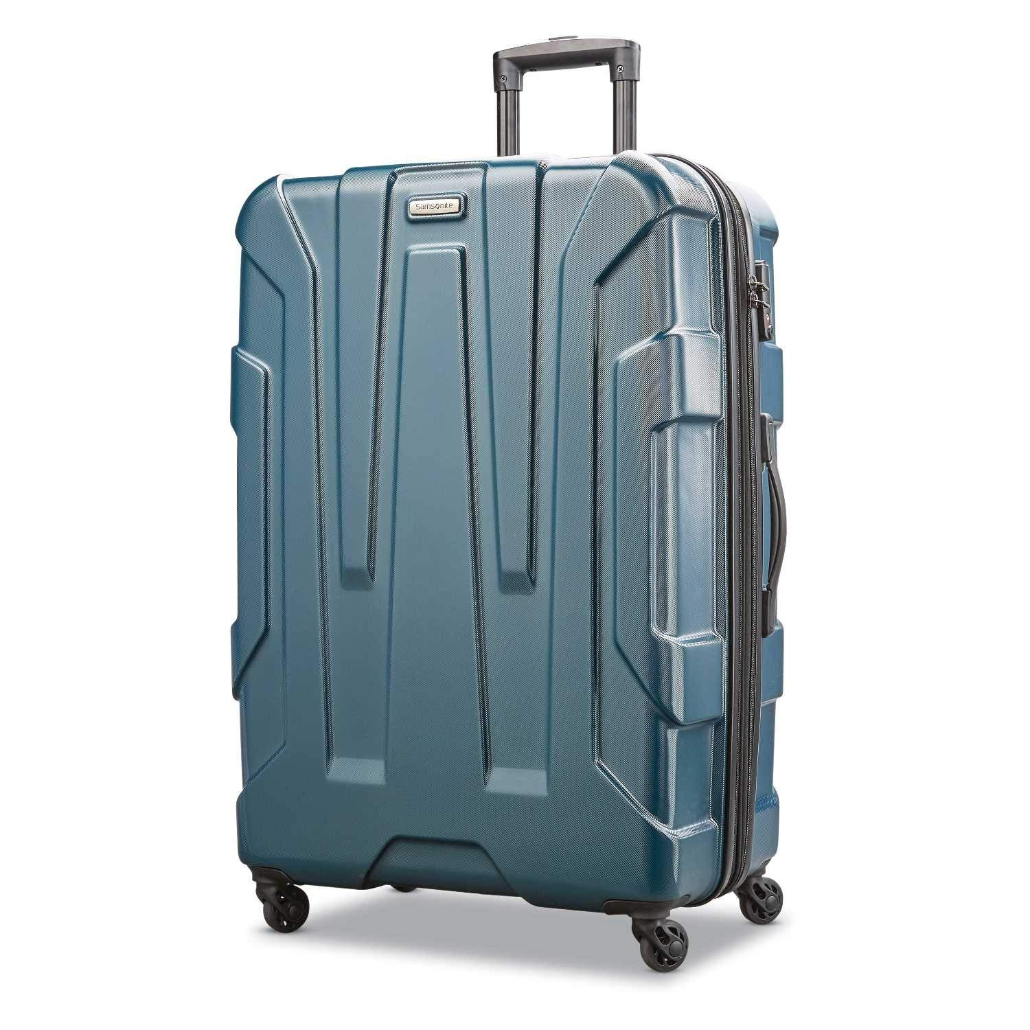 5 Best Samsonite Luggage Labor Day Deals and Sales 2018