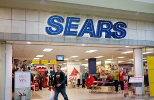 Sears Labor Day Sale