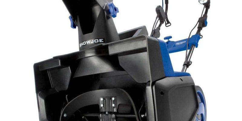Snowblower Labor Day Sales