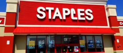 Staples Labor Day Sales