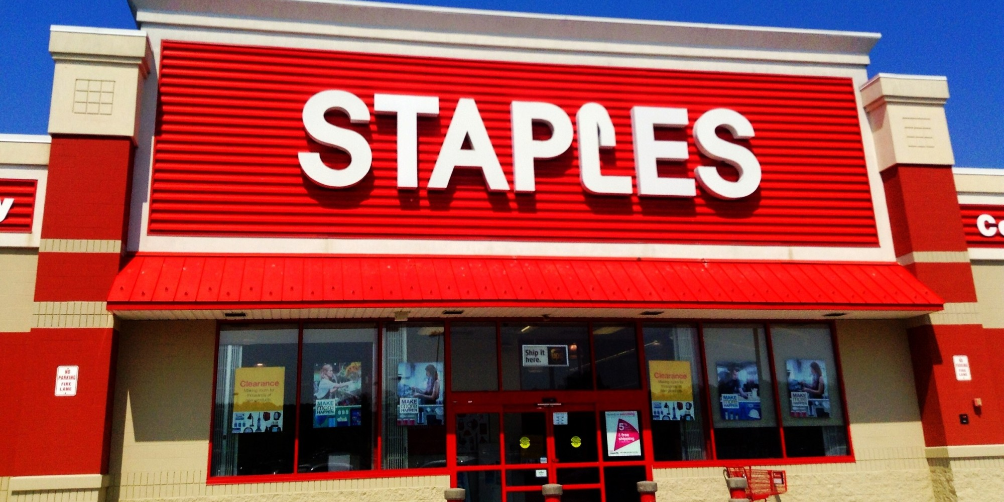 Staples Labor Day Sales & Deals 2018 - $300 on Computers/Tablets