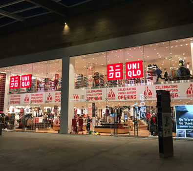UNIQLO Labor Day Sales