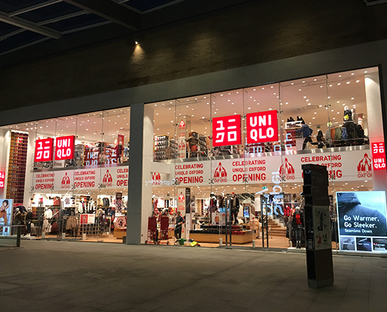 UNIQLO Black Friday Sales & Deals 2021 – 50% OFF on Clothing