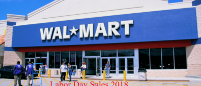 Walmart Labor Day Sales