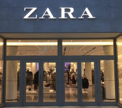 Zara Labor Day Sales