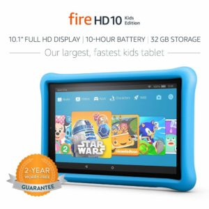 fire tablets labor day sales