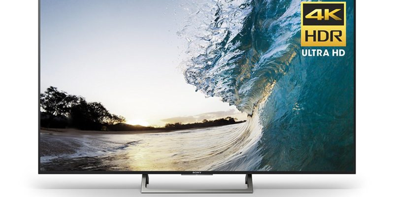 20 Best Sony Labor Day TV Sales & Deals 2019 - Save $250