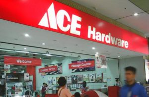Ace Hardware Columbus Day Sales