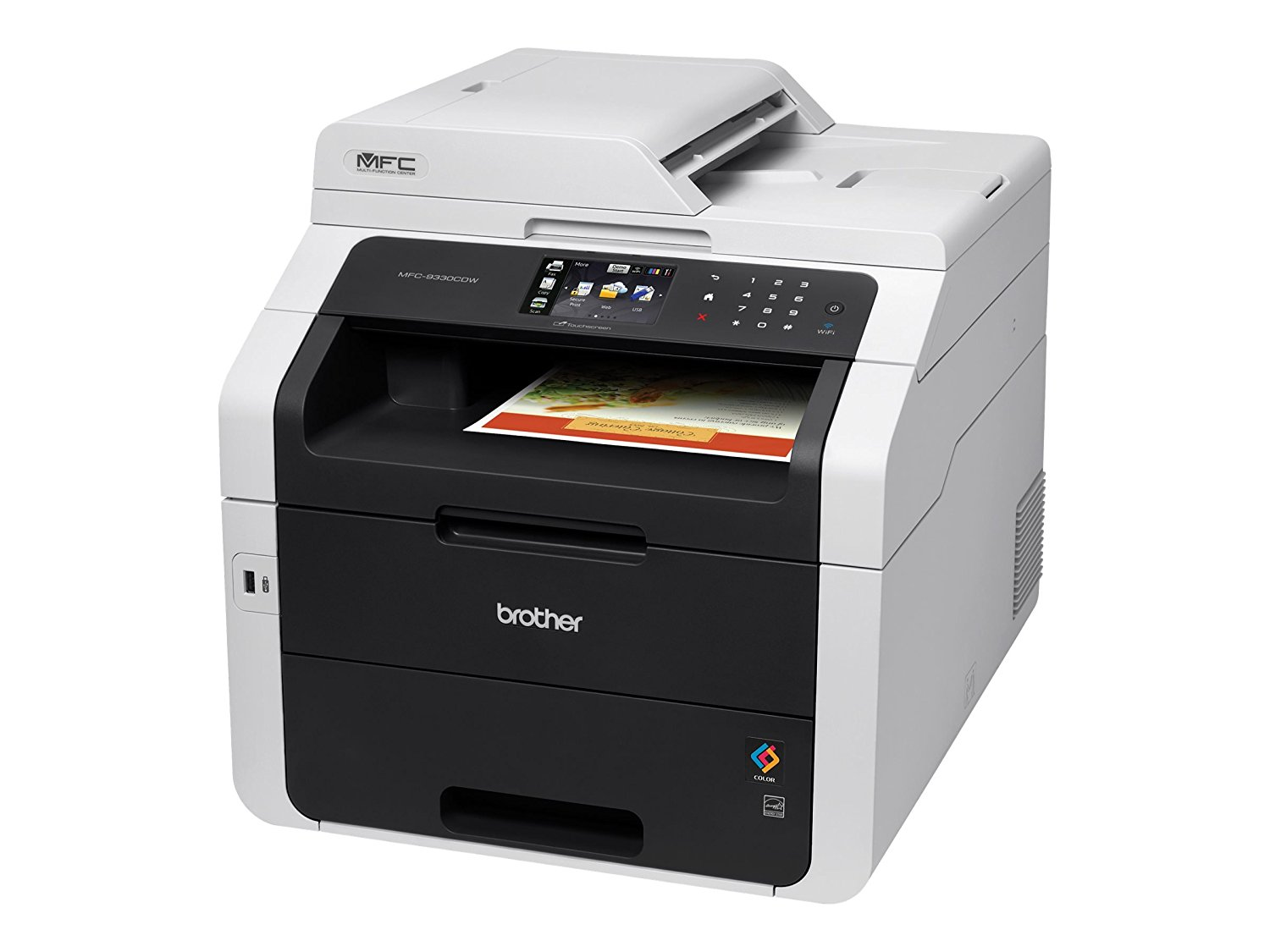 10 Best Brother Printer Black Friday 2021 & Cyber Monday Deals
