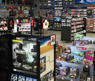 GameStop Columbus Day Sales