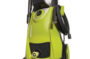 Pressure Washer Labor Day Sales