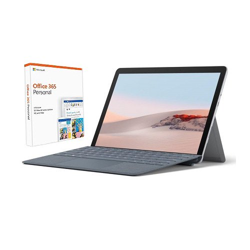 Microsoft Surface Go 2 Black Friday 2021 & Cyber Monday Deals